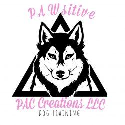 Pawsitive-PAC-Creations logo
